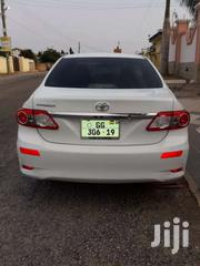 Toyota Corolla LE Reg 19 | Cars for sale in Greater Accra, Achimota