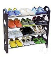 Foldable Shoe Rack For Sale | Furniture for sale in Greater Accra, Ga East Municipal
