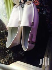 White Canvass Shoe | Shoes for sale in Greater Accra, Tema Metropolitan