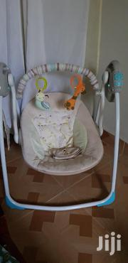 Electric And Battery Babyswing | Children's Gear & Safety for sale in Greater Accra, Dansoman