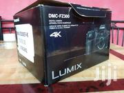 Brand New Lumix 4K Touchscreen Wi-Fi Camera | Photo & Video Cameras for sale in Greater Accra, Alajo