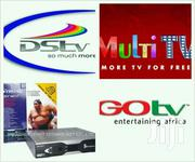 Multi Tv And Dstv | Automotive Services for sale in Greater Accra, Kwashieman