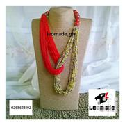Beaded Necklace | Jewelry for sale in Greater Accra, Okponglo