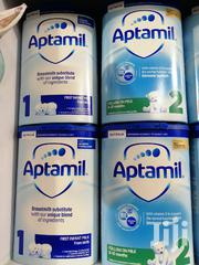 Aptamil Powder Stages 1,2,3 | Baby & Child Care for sale in Greater Accra, Korle Gonno