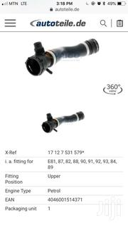 Bmw E90 N52 Radiator Hose | Vehicle Parts & Accessories for sale in Greater Accra, Abossey Okai