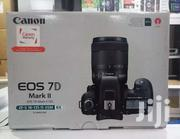 Cannon 7D Mark 2 | Cameras, Video Cameras & Accessories for sale in Greater Accra, Kokomlemle
