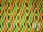 Quality Handwoven Kente Fabric | Clothing Accessories for sale in Brong Ahafo, Sunyani Municipal
