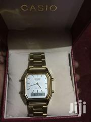Double Face Casio Watches   Watches for sale in Greater Accra, Dansoman