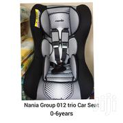 Nania Group 012 Car Seat | Children's Gear & Safety for sale in Greater Accra, Adenta Municipal