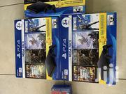 PS4 1tb With 3 Free Games | Video Game Consoles for sale in Greater Accra, Accra Metropolitan