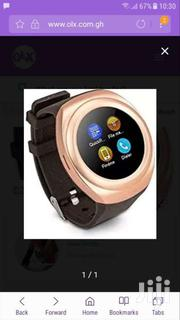 Smart Watch | Smart Watches & Trackers for sale in Greater Accra, South Kaneshie