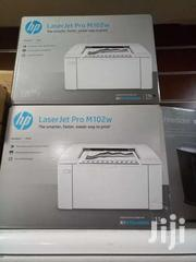 HP Laserjet Pro 102w Printer | Commercial Property For Sale for sale in Greater Accra, Kokomlemle