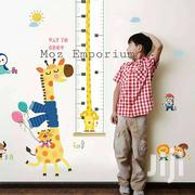 Children Height Measure Sticker | Children's Clothing for sale in Greater Accra, Ga East Municipal