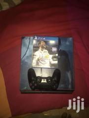 Ps4 With Fifa 18 One Pad Good Condition | Video Game Consoles for sale in Greater Accra, Airport Residential Area
