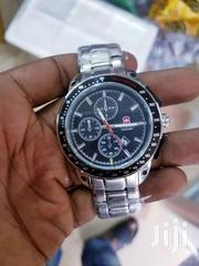 Victorinox Swiss Army Stainless Watch | Watches for sale in Ashanti, Kumasi Metropolitan