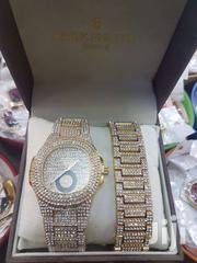 Patek Philips Ices Watch With Bracelet | Watches for sale in Greater Accra, Dansoman