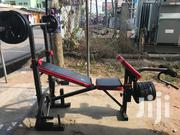 Training Bench | Fitness & Personal Training Services for sale in Greater Accra, Alajo