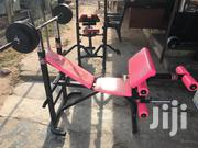Training Bench Alex | Fitness & Personal Training Services for sale in Greater Accra, Alajo