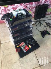 Very Very Hot Cake Ps2 Loaded With Free Games | Video Game Consoles for sale in Greater Accra, Accra Metropolitan