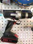 Makute Screw And Drill Machine | Electrical Tools for sale in Abelemkpe, Greater Accra, Ghana