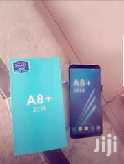 Samsung Galaxy A8+ 64gig Brand New In Box | Mobile Phones for sale in Eastern Region, Suhum/Kraboa/Coaltar