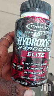 Hydroxycut Hardcore Elite. | Feeds, Supplements & Seeds for sale in Greater Accra, Accra Metropolitan