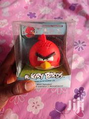 Angry Bird Rechargeable Speaker | Audio & Music Equipment for sale in Greater Accra, Dansoman
