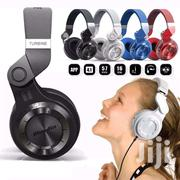 Bluedio T2 Wireless Headphones   Accessories for Mobile Phones & Tablets for sale in Greater Accra, Tema Metropolitan