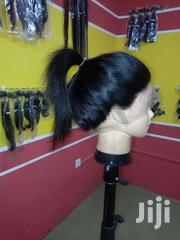 14 Inches Full Lace Wig Cap | Hair Beauty for sale in Greater Accra, Accra Metropolitan