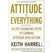 Attitude Is Everything | Books & Games for sale in Greater Accra, Airport Residential Area