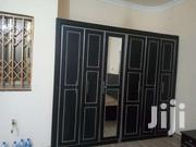 Exquisite Four In One Six Doors Wardrobe | Doors for sale in Greater Accra, Mataheko