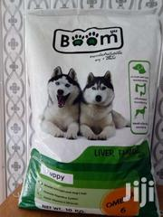 Dog Feed ( Boom ) | Pet's Accessories for sale in Greater Accra, Ga East Municipal