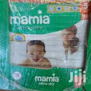 Mamia Diapers Size 3 Jumpack | Baby Care for sale in Greater Accra, Nungua East