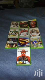 Xbox 360 Game Disc (16)   Video Games for sale in Greater Accra, Adenta Municipal
