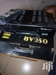 Oscar X200plus Satellite Decoder | TV & DVD Equipment for sale in Central Region, Awutu-Senya