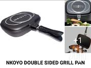 Double Sided Grill Pan | Kitchen & Dining for sale in Greater Accra, Dansoman
