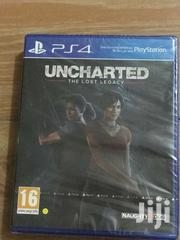 Uncharted 5 Lost Legacy | Video Game Consoles for sale in Greater Accra, Tesano