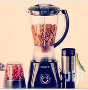 This Blender Comes With A Juice Extractor | Kitchen Appliances for sale in Greater Accra, Dansoman