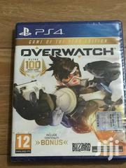 Overwatch GOT Edition | Video Game Consoles for sale in Greater Accra, Tesano