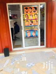 Nyame Teasse Barbering Saloon | Commercial Property For Sale for sale in Western Region, Ahanta West