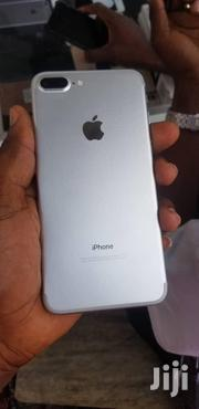 Apple iPhone 7 Plus 32 GB Silver | Mobile Phones for sale in Greater Accra, Agbogbloshie