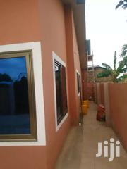 Very Nicethree Bedrooms House Wit Fence For Sale At Amasaman Sonitra | Houses & Apartments For Sale for sale in Greater Accra, Akweteyman