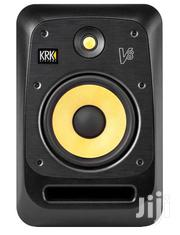 KRK V8S4 V Series - 230W 8' Powered Reference Monitor | Musical Instruments for sale in Greater Accra, Tesano