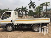 Mitsubishi Canter . Uses Diesel 12 000km | Heavy Equipments for sale in Greater Accra, Ga West Municipal