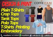 T-shirt Printing   Automotive Services for sale in Greater Accra, Bubuashie