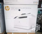Hp 5in1 Colour Tonner Printers | Computer Accessories  for sale in Greater Accra, Odorkor
