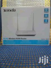 Tenda 3g/4g Wireless Router | Networking Products for sale in Greater Accra, New Abossey Okai