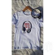 Affordable And Quality T Shirts | Clothing for sale in Greater Accra, Adenta Municipal