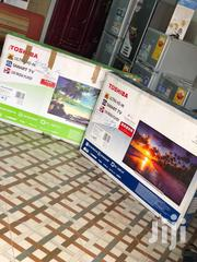 "TOSHIBA 50"" SMART SATELLITE 4K TVS 