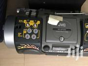 JVC Boomblaster With Bluetooth | TV & DVD Equipment for sale in Greater Accra, Tema Metropolitan
